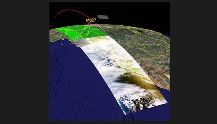 Remote sensing for Africa