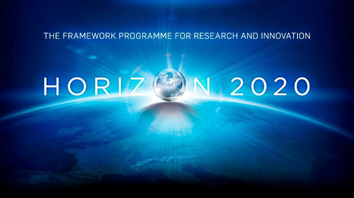 Horizon 2020: The EU Framework Programme for Research and Innovation - banner