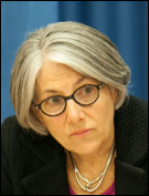 Barbara Ryan, GEO Secretariat Director